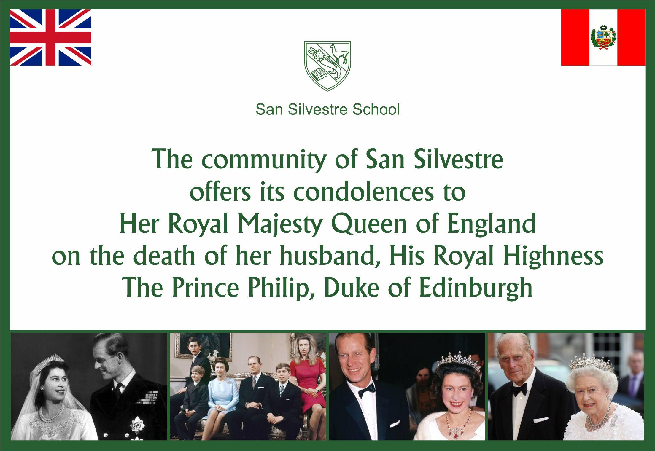new_ Su Alteza Real Príncipe Felipe, Duque de Edimburgo