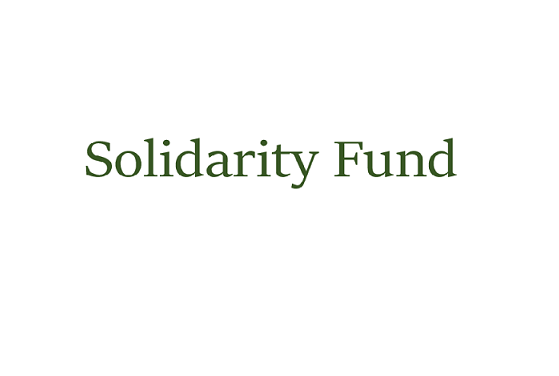 new_Solidarity Fund